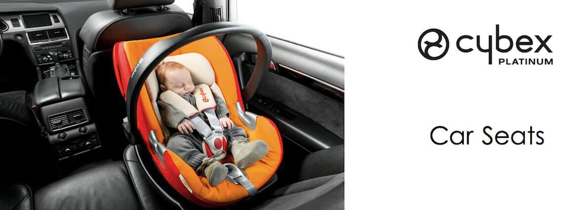 Car Seat Cybex Aton Q