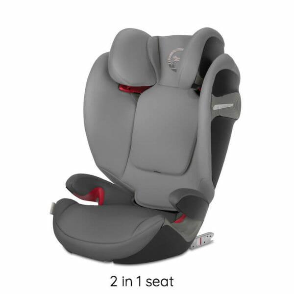 Cybex Thailand Baby Store Car seats Pallas Recline