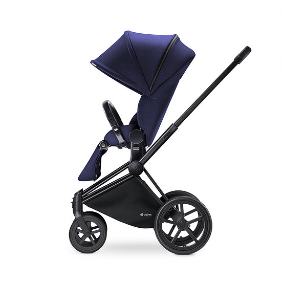 Priam Black Frame Cybex Thailand Car Seats And Strollers
