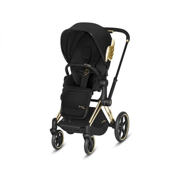 Cybex Priam Wings by Jeremy Scott