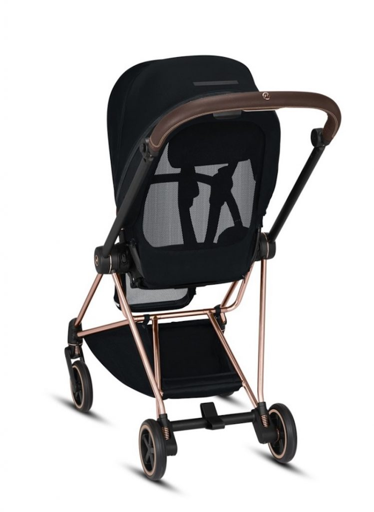 Mios Breathable Seat
