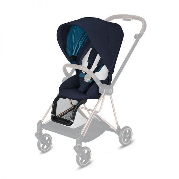 Cybex Mios Seat Pack Nautical Blue
