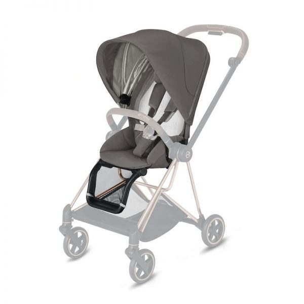 Cybex Mios Seat Pack Soho Grey