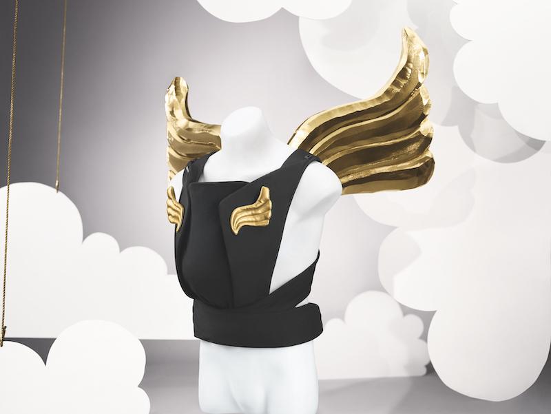 Yema JS Wings LS2