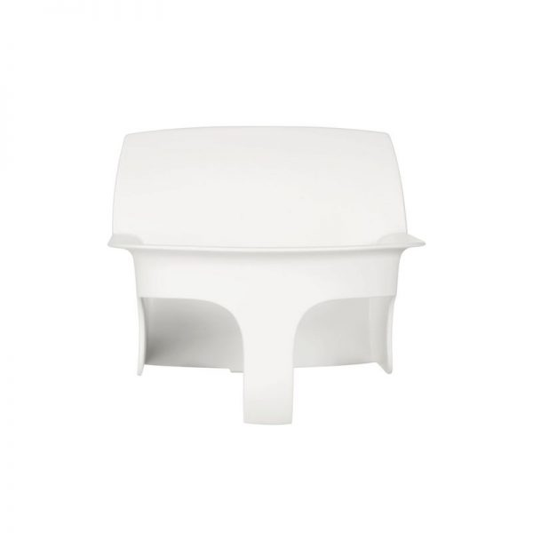 Cybex Lemo Baby Set Porcelain White