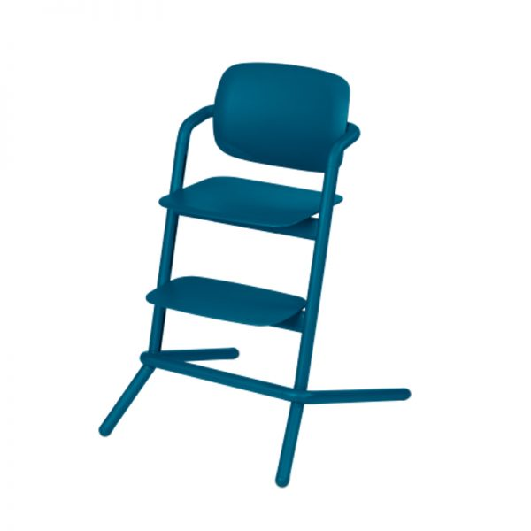 Cybex Lemo High Chair Twilight Blue