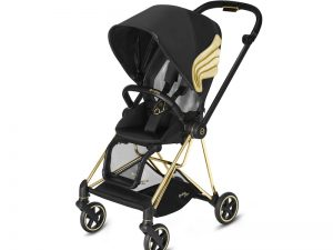 Cybex Mios Wings by Jeremy Scott