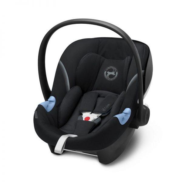 Cybex car seat Aton M iSize